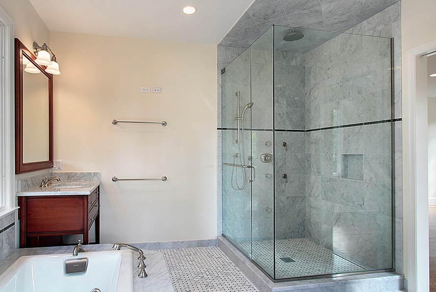 Mosaic Tiles - Best Shower Room Tiles