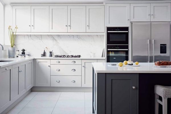 Choosing the right size tiles for a small kitchen | Kitchen Wall Tiles Cape Town