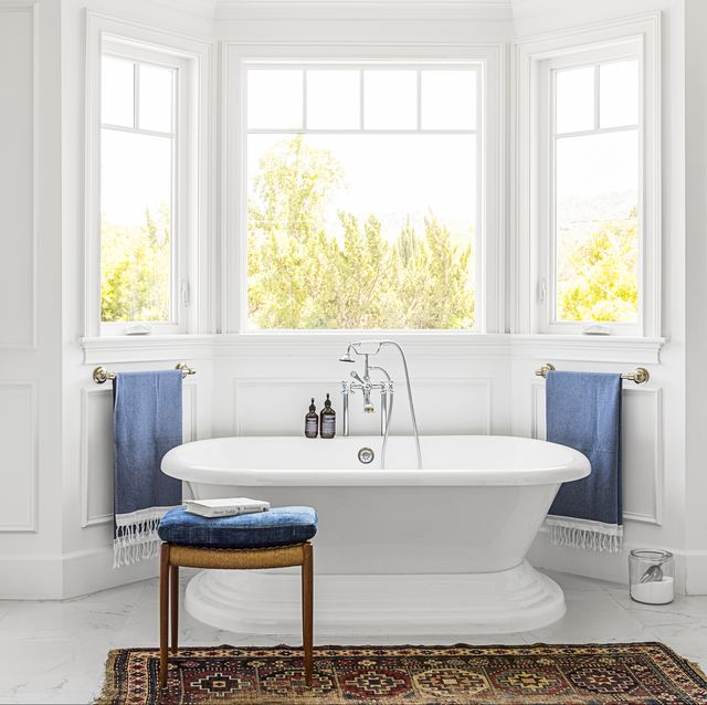 making your bathroom a personal retreat