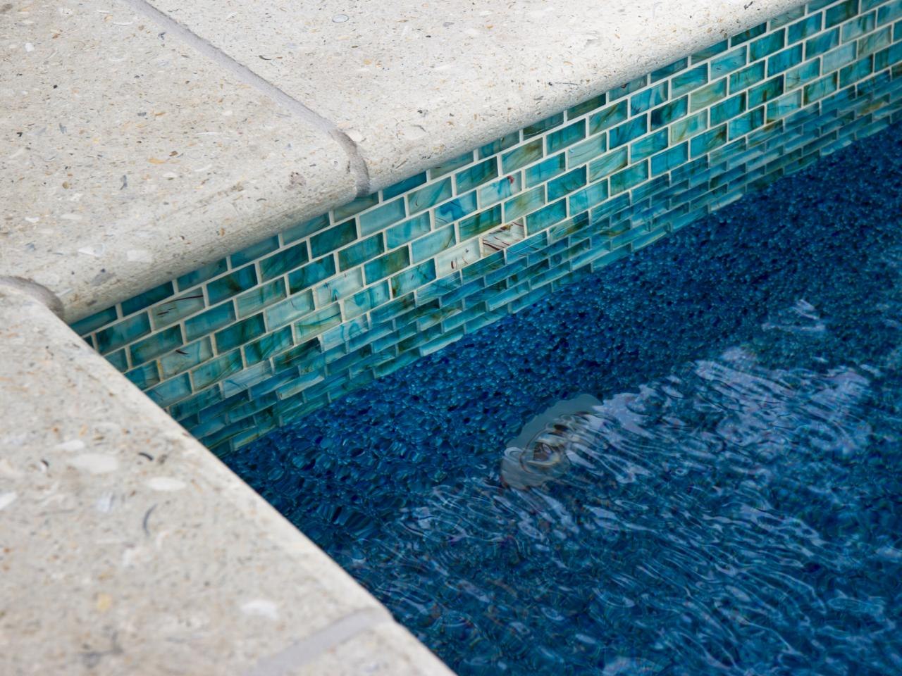 Pros and Cons of Mosaic Tiles in Pools | Mosaic Tiles ...