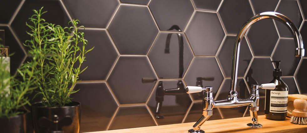 Geometric Tiles - TileSpace Cape Town
