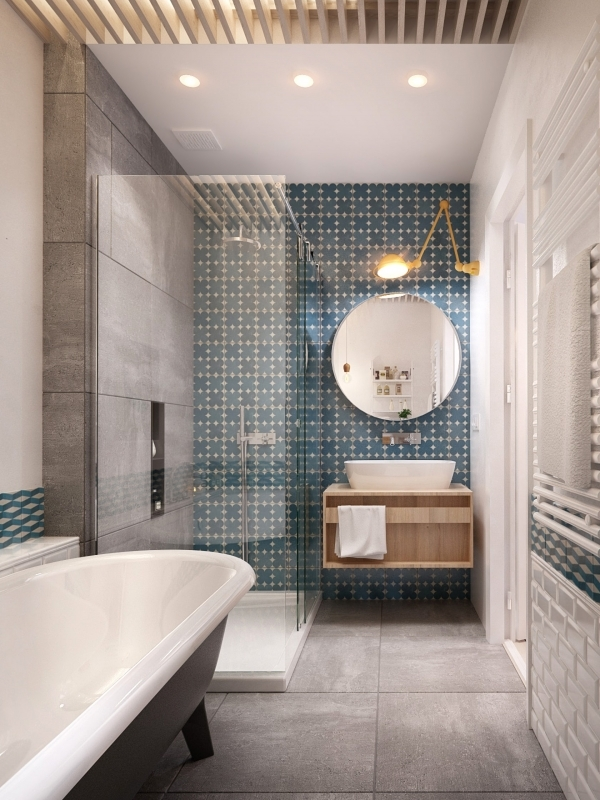 Mix and Match Tile Tips - TileSpace Cape Town- Bathroom Tile Design Cape Town