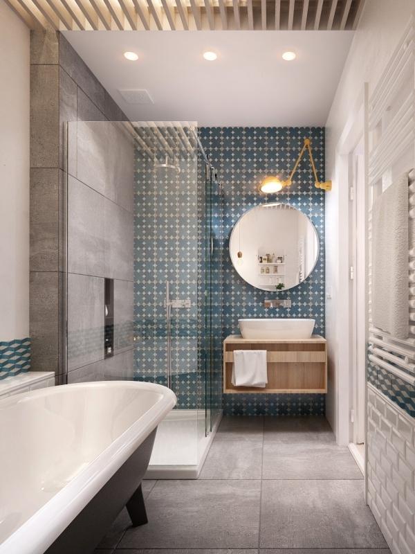 Mix and Match Tile Tips - TileSpace Cape Town- Bathroom Tile Design Cape Town