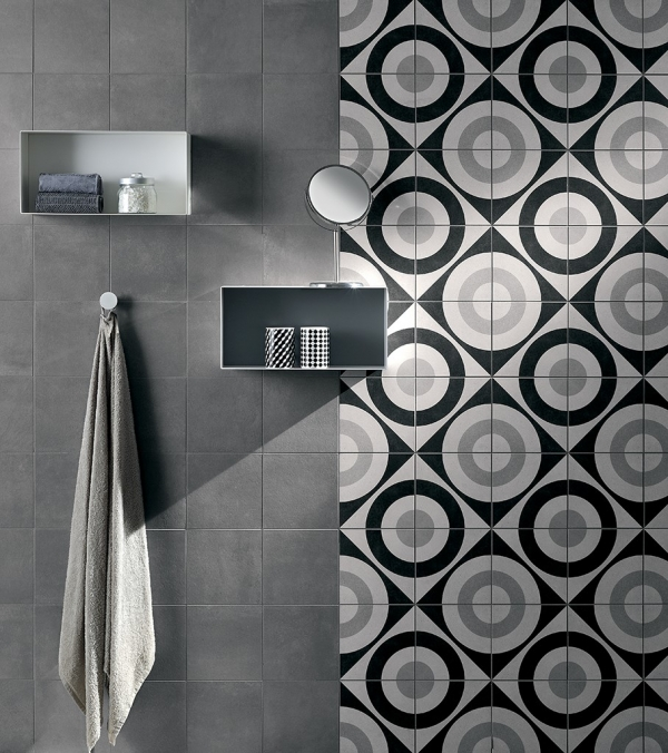 Mix and Match Tile Tips - TileSpace Cape Town- Bathroom Tiles Cape Town
