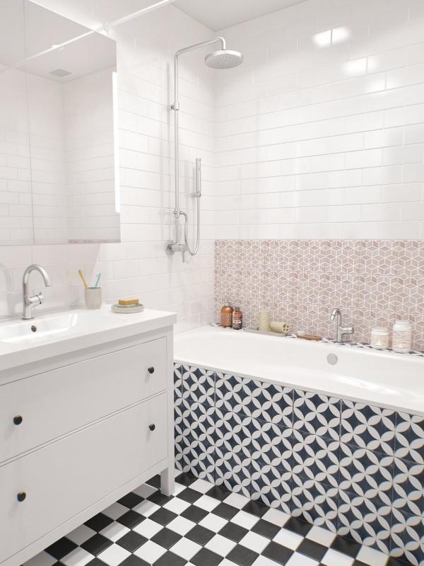 Mix and Match Tile Tips - TileSpace Cape Town- Floor Tiles Cape Town
