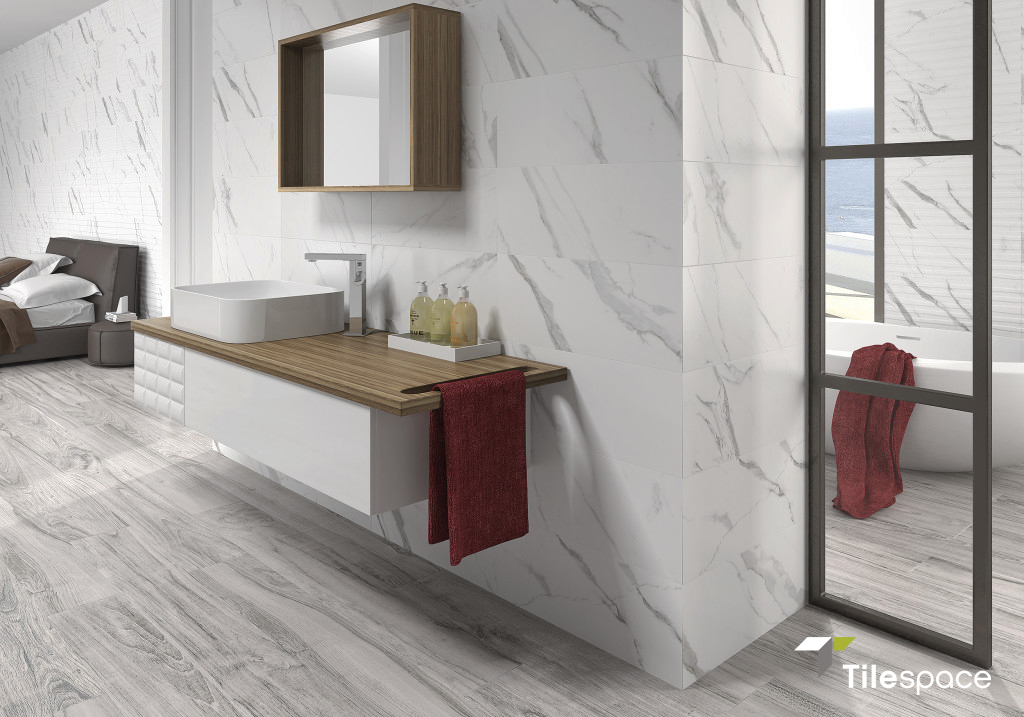 Advantages of thin-thickness ceramics - Bathroom Wall Tile ...