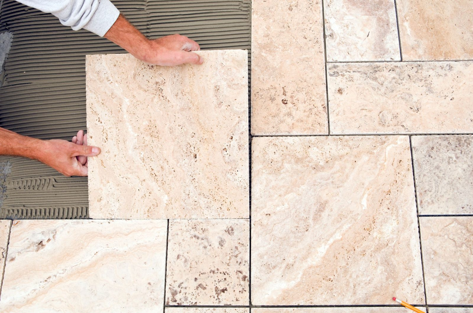 New ways to install your tiles – Bathroom Tile Design Cape Town