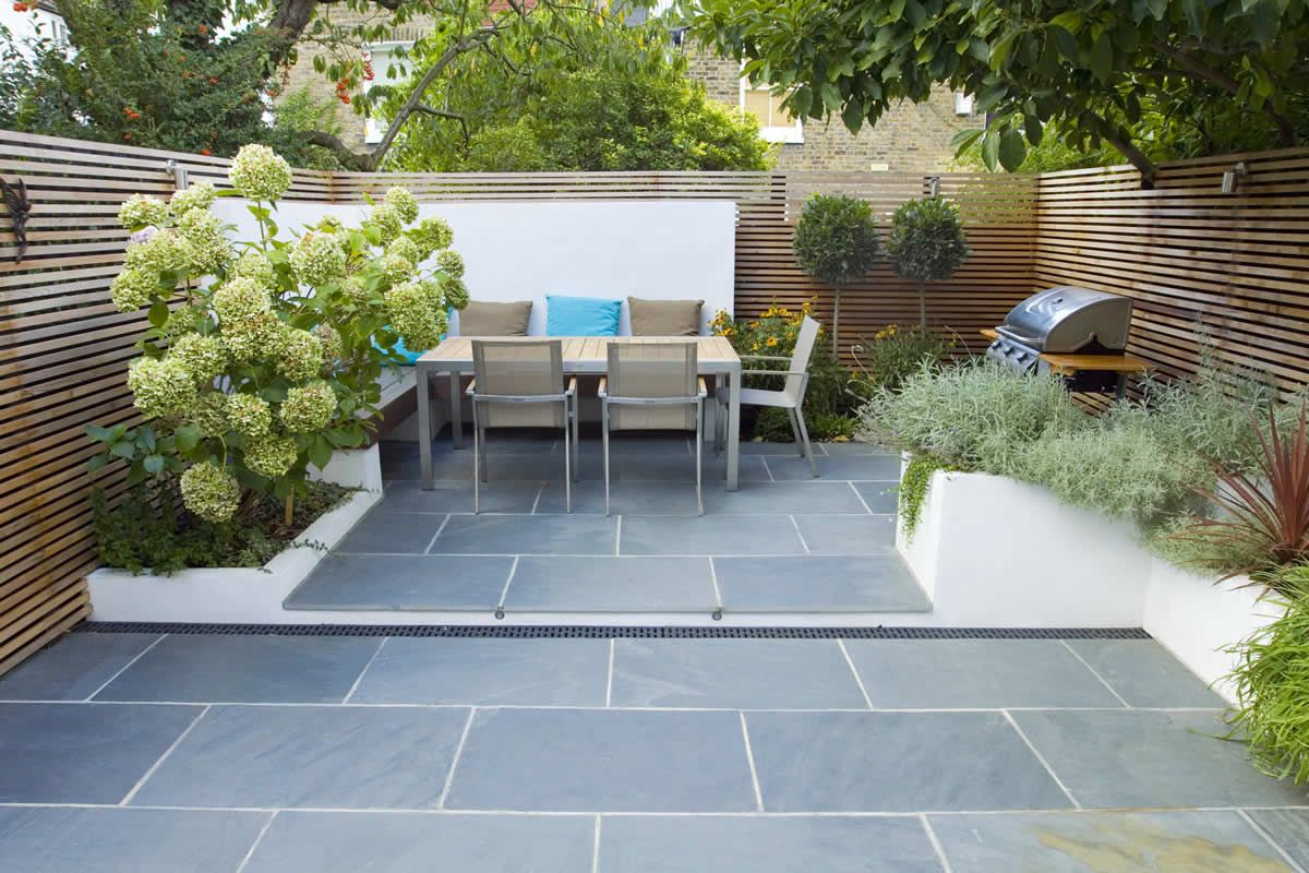 10 Easy Steps To Sealing Outdoor Tiles