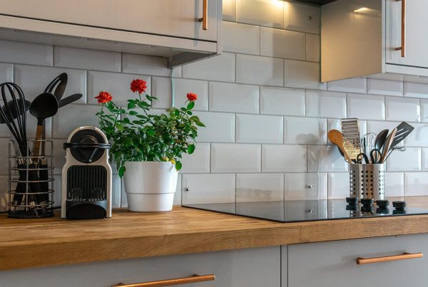 Enhancing Your Kitchen Splashback Tiles - Kitchen Wall Tiles Cape Town