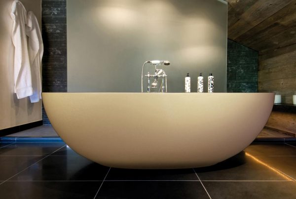 Having a Freestanding Bath to your Bathroom - Bathroom Tile Cape Town