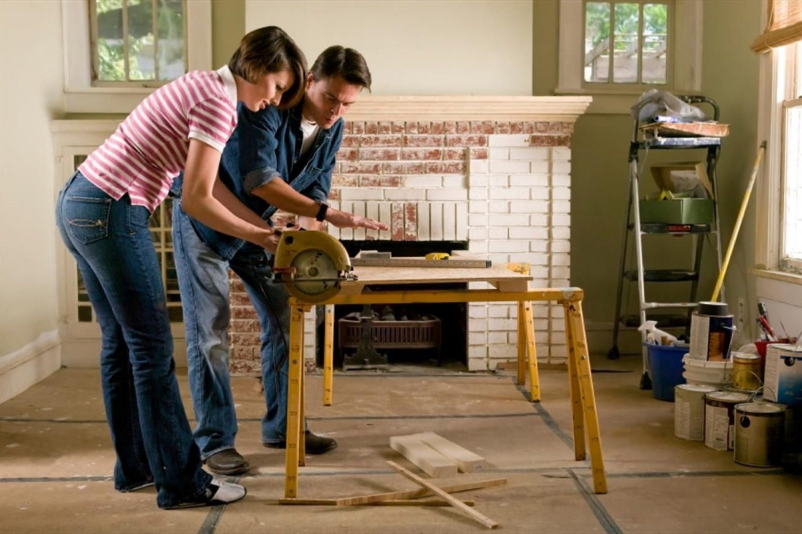 Mistakes To Avoid While Doing Period House Renovation