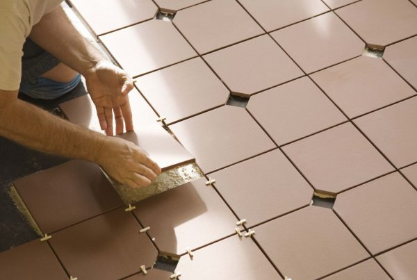 Step By Step Procedure To Install Tile Flooring — Tiles Cape Town
