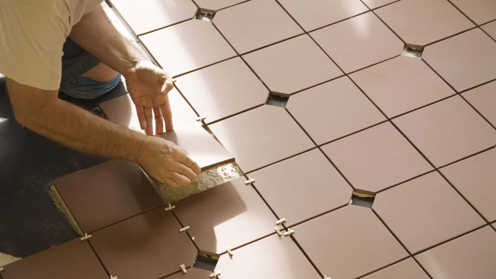 Step By Step Procedure To Install Tile Flooring