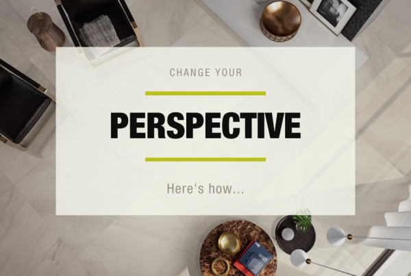 Change Perspective - Header
