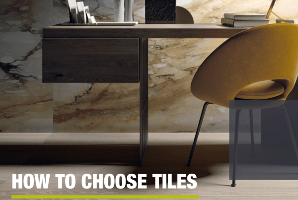 How To Choose Tile Guide - Image